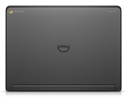 Dell Chromebook 11 Touch (2015) 6