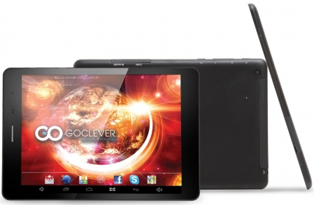 GoClever Aries 785 3