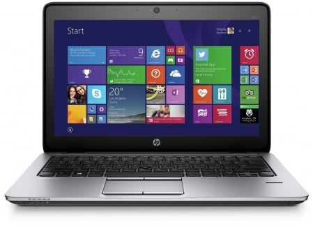 HP EliteBook 820 G2 (2015) 1