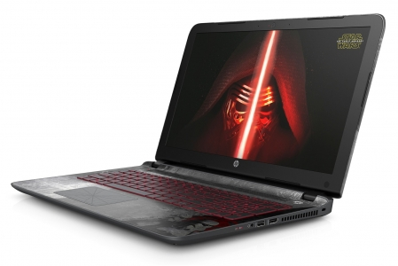 HP Star Wars Special Edition 6