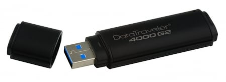 Kingston DataTraveler 4000 G2 2
