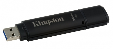 Kingston DataTraveler 4000 G2 1
