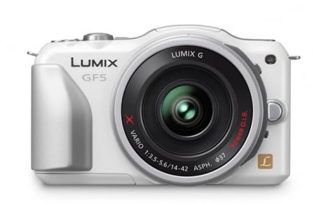 Panasonic Lumix DMC-GF5 11