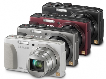 Panasonic Lumix DMC-TZ41 5