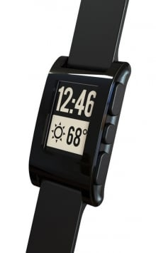 Pebble Smartwatch 5