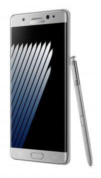 Samsung Galaxy Note 7 11