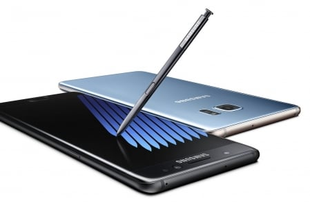 Samsung Galaxy Note 7 12