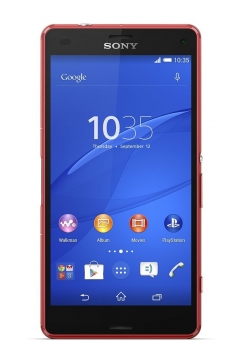 Sony Xperia Z3 Compact 21