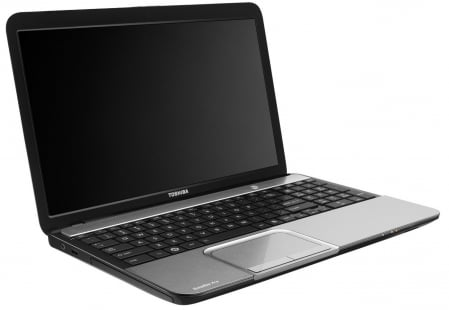 Toshiba Satellite L850 2