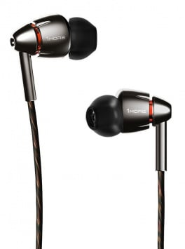 1More Quad Driver In-Ear 1