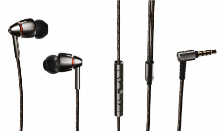 1More Quad Driver In-Ear 2