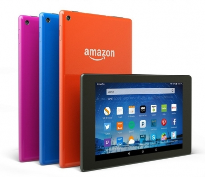 Amazon Fire HD 8 5