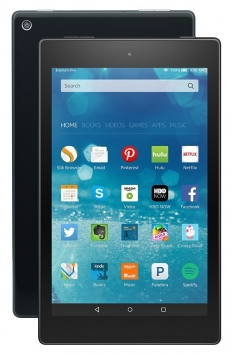 Amazon Fire HD 8 1