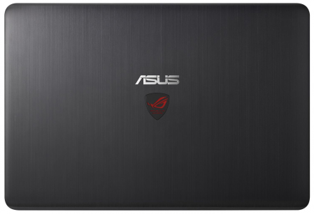 Asus G771JW 12