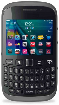 BlackBerry 9320 Curve 1
