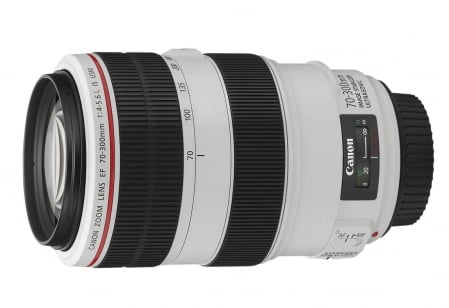 Canon EF 70-300 mm f/4-5.6L IS USM 2