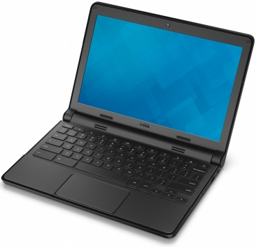 Dell Chromebook 11 Touch (2015) 9