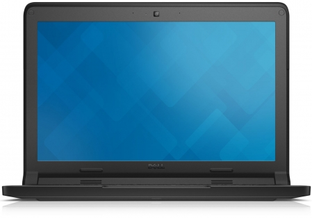 Dell Chromebook 11 Touch (2015) 1