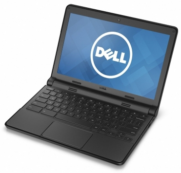 Dell Chromebook 11 Touch (2015) 7