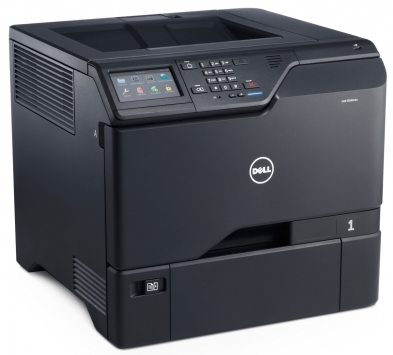Dell Color Smart Printer S5840cdn 1