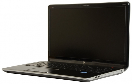 HP Envy dv7 3