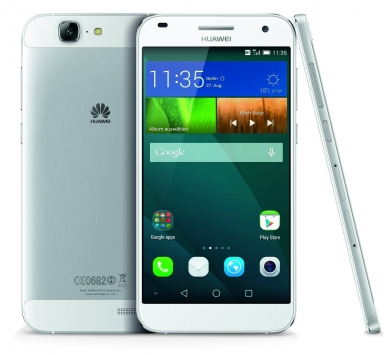 Huawei Ascend G7 9