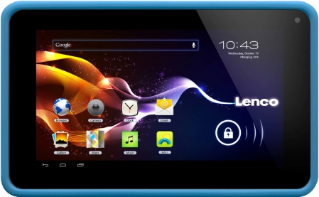 Lenco Cooltab-70 1