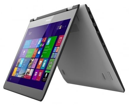 Lenovo IdeaPad Yoga 500 14 4
