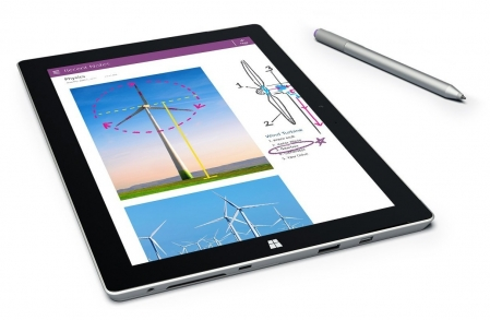 Microsoft Surface 3 4