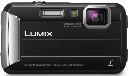 Panasonic Lumix DMC-FT25 2