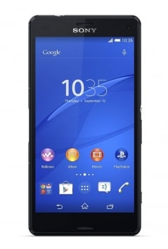 Sony Xperia Z3 Compact 23