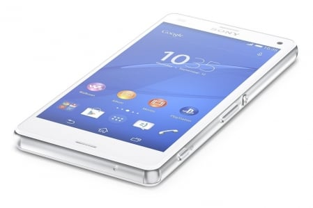 Sony Xperia Z3 Compact 24