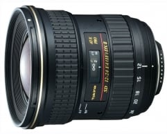 Tokina AF 12-24 mm f/4 AT-X 124 Pro DX MkII