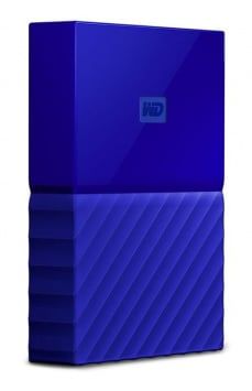 Western Digital My Passport (2019) 16