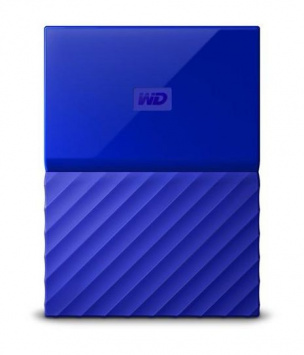 Western Digital My Passport (2019) 2