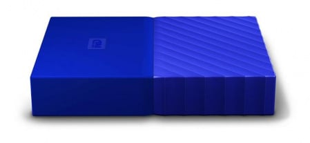 Western Digital My Passport (2019) 5