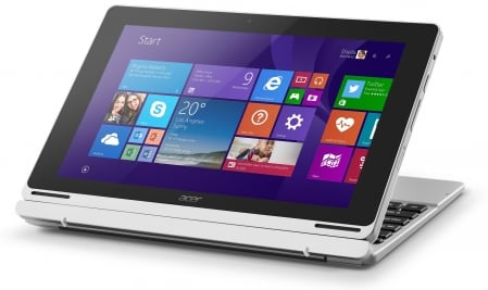 Acer Aspire Switch 10 (2015) 1