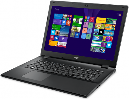 Acer TravelMate P276-MG 5