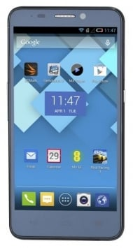 Alcatel OneTouch Idol S 1