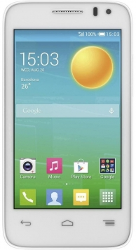 Alcatel OneTouch POP D3 2
