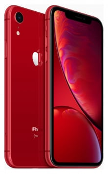 Apple iPhone XR 7