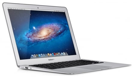 Apple MacBook Air 13 (2012) 2