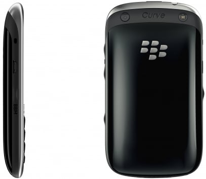 BlackBerry 9320 Curve 2