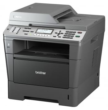 Brother MFC-8520DN 3