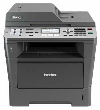 Brother MFC-8520DN 1