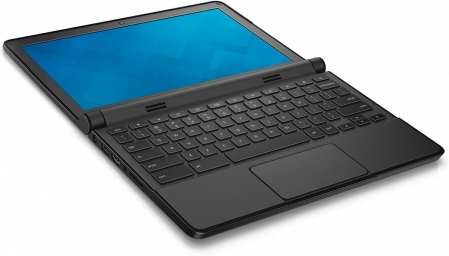 Dell Chromebook 11 Touch (2015) 10