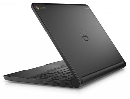 Dell Chromebook 11 Touch (2015) 8
