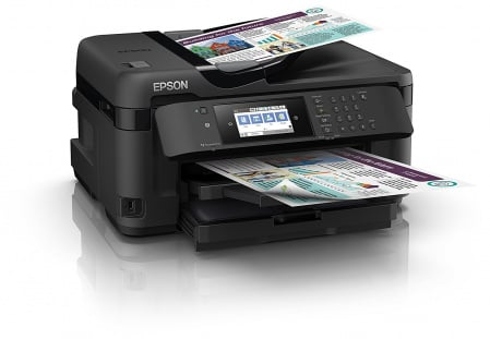 Epson WorkForce WF-7710DWF 3