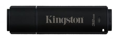 Kingston DataTraveler 4000 G2 5