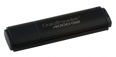 Kingston DataTraveler 4000 G2 6